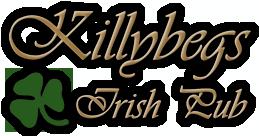 Killybegs Irish Pub